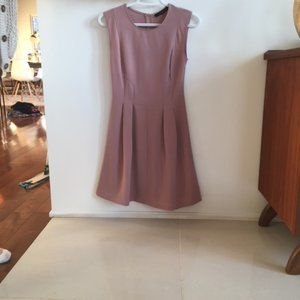 Dusty Lilac/Pink/Mauve/Rose Dress
